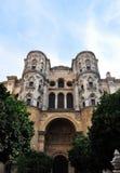 Church in Malaga, Spain Royalty Free Stock Photos