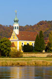Church Maria am Wasser Royalty Free Stock Image