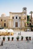 Church of Martorana. Palermo, Italy Royalty Free Stock Photography