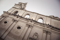 Church in Mdina, Malta Stock Photos