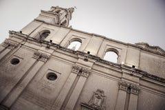 Church in Mdina, Malta Stock Photos