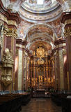 Church in Melk Stock Photos