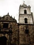Saint Augustin Church Bogota royalty free stock photography
