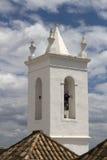 Church of Misericordia, Tavira, Algarve, Portugal Royalty Free Stock Photos