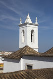 Church of Misericordia, Tavira, Algarve, Portugal Royalty Free Stock Image
