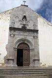 Church of Misericordia, Tavira, Portugal Stock Image