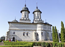 Church in Moldavia Stock Photos