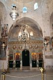 The Church of The Monastery of the Cross, Jerusalem, Israel Stock Photo