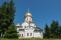 Church monastery religion Royalty Free Stock Photo