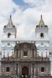 Church and Monastery of St. Francis Stock Photos