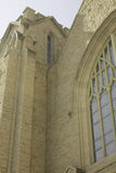 Church in Moose Jaw. A church in Moose Jaw, Saskatchewan Stock Photos