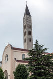 Church in Mostar Stock Photography