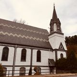 Church with so much character