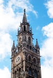 Church in Munich, Germany Stock Photography