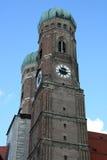 Church munich Royalty Free Stock Image