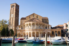 Church, Murano Stock Photos