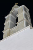 Church at Mykonos Stock Images