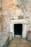 Church Of The Nativity, Bethlehem Stock Photo