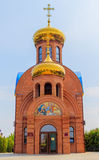 Church of the Nativity of John the Baptist Royalty Free Stock Images