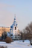 The Church of the Nativity Stock Photos