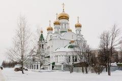 Church of the Nativity royalty free stock photography