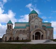 The church near Tbilisi, Georgia Stock Photos