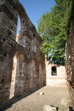 Church in Nessebar Royalty Free Stock Image