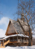 Church Nikola's at Suzdal Royalty Free Stock Photos