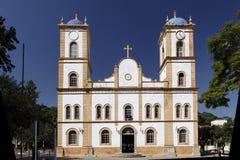 Church of Nossa Senhora da Graça Royalty Free Stock Photography