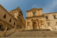 Church noto Royalty Free Stock Photos