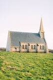 Church Notre Dame de la Garde chapel stock images