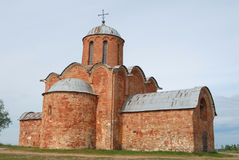Church  Novgorod, Russia Stock Image