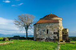 Free Church Of Santa Sabina Stock Photos - 40340193