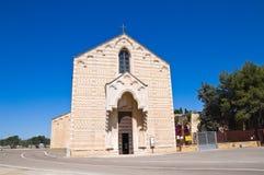 Free Church Of St. Maria Del Casale. Brindisi. Puglia. Italy. Stock Photography - 60895292