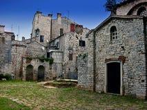 Free Church Of St. Maria Formosa In Pula,Croatia Stock Image - 67070261