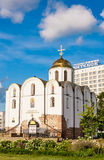 Church Of The Annunciation. Vitebsk Stock Photography