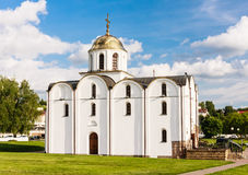 Church Of The Annunciation. Vitebsk Stock Image
