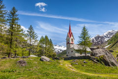 Free Church Of The Holy Spirit Royalty Free Stock Photo - 72700385