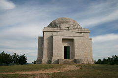 Free Church Of The Most Holy Redeemer / Mausoleum Stock Photos - 14885603