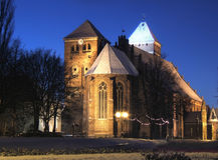 church old Στοκ φωτογραφία με δικαίωμα ελεύθερης χρήσης