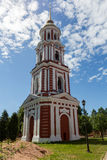 Church. Old church in Old Russa Stock Photo