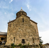 Church. The old Church in Tbilisi. Photo take in sunny day Stock Images