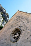 Church in Omis Stock Photography