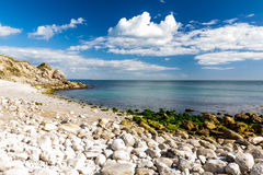 Church Ope Cove Royalty Free Stock Photo