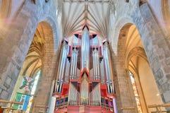 Free Church Organ Royalty Free Stock Images - 25613709
