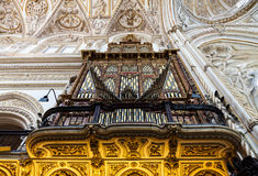 Free Church Organ Royalty Free Stock Images - 49338619