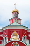 Church orthodox Stock Image