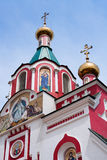 Church orthodox Stock Photos