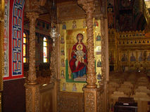 Church2 orthodoxe Photos libres de droits