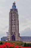 Church in Oudenaarde Stock Photography